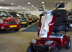 Auto ter Riet - Enschede