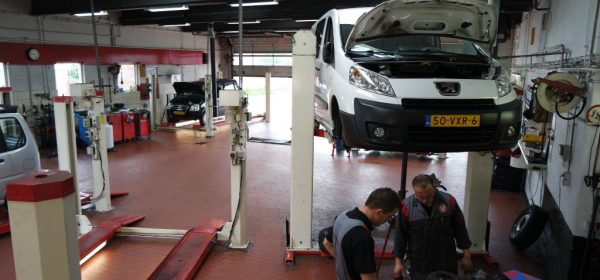 Auto ter Riet – Enschede
