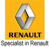 Specialist in Renault